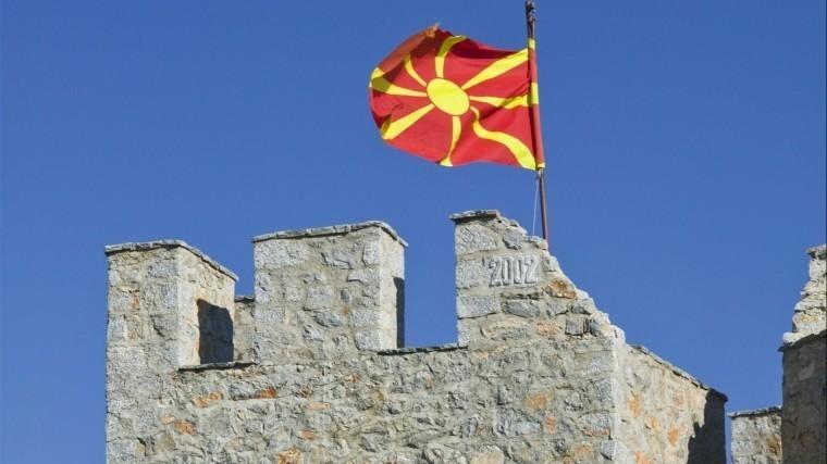 Референдум опереименовании страны проходит вМакедонии