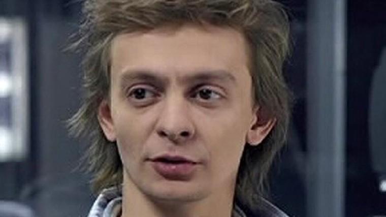 «След. Любимые женщины Олега К.»