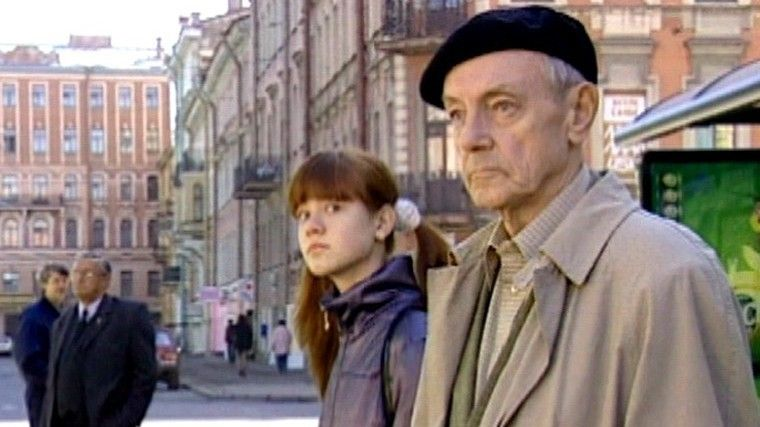 «Улицы разбитых фонарей-4. Настройщик»