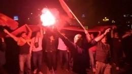 ВМакедонии скандалом завершился референдум опереименовании страны
