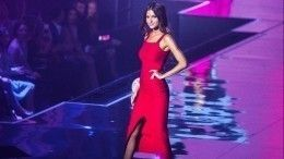 ВКиеве после скандала выбрали новую «мисс Украина»