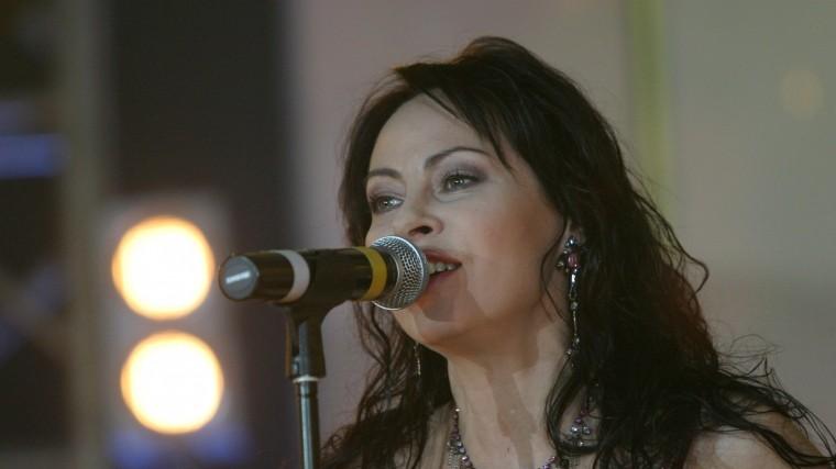 Первый супруг певицы Хлебниковой найден мертвым вМоскве