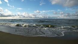 ВБалтийском море полыхает литовское судно с300 пассажирами