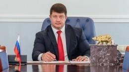 Мэр Ярославля ушел споста раньше срока