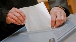Второй тур выборов вХакасии состоится 21октября