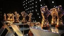 Десять из34 номинаций ТЭФИ выиграли проекты Национальной медиагруппы