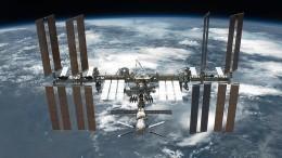 Прямая трансляция— Экипаж МКС прибывает наЗемлю