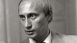 Журналисты впервые увидели комнату, где жил Путин вовремя учебы наразведчика