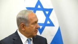 Израильского премьер-министра снова допрашивает полиция
