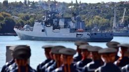 30октября— День моряка-надводника