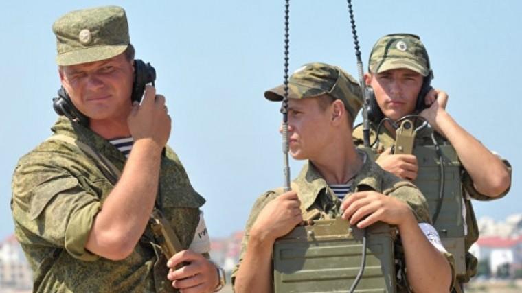 20октября— День военного связиста вРоссии