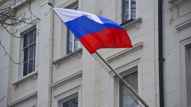 Посольство РФвЛондоне требует уБритании фактов пообвинениям вкибератаках