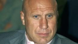Глава Федерации спортивной борьбы обратился кНурмагомедову перед боем сМакгрегором
