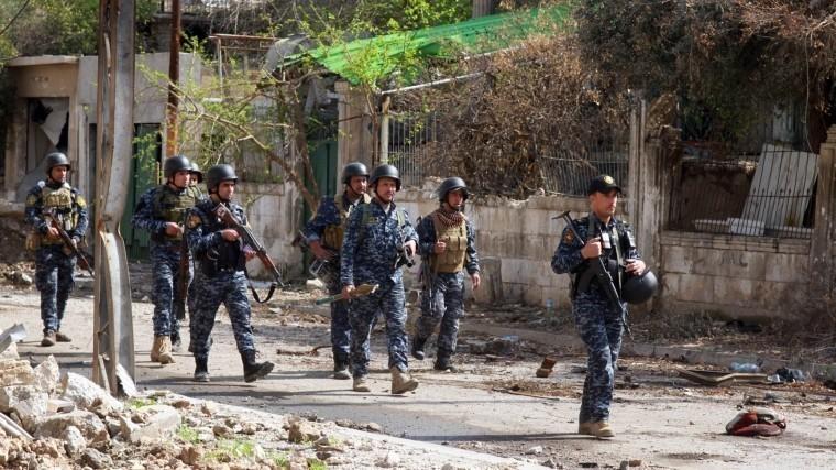 Три человека погибли врезультате серии взрывов встолице Ирака
