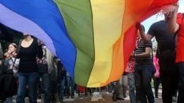 Референдум озапрете однополых браков вРумынии провалился из-за низкой явки