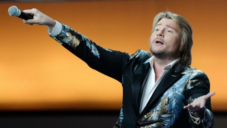 Басков без прикрас: Оперный певец честно рассказал обоге, любви ипопулярности