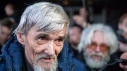 Суд объединил два уголовных дела главы карельского «Мемориала» Юрия Дмитриева