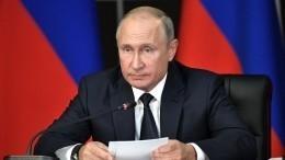 Секрет работоспособности Путина вобщении суспешными людьми