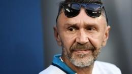 Счистого листа: Шнуров опубликовал первый пост вInstagram