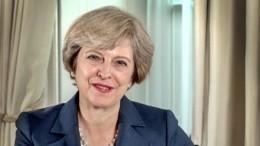 Тереза Мэй назначила нового министра посуицидам