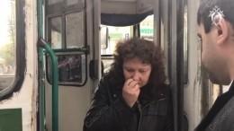 Заключить под стражу: Следком вОрле просит арестовать водителя троллейбуса