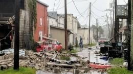 Ураган «Майкл» вСША унес жизни уже двоих человек