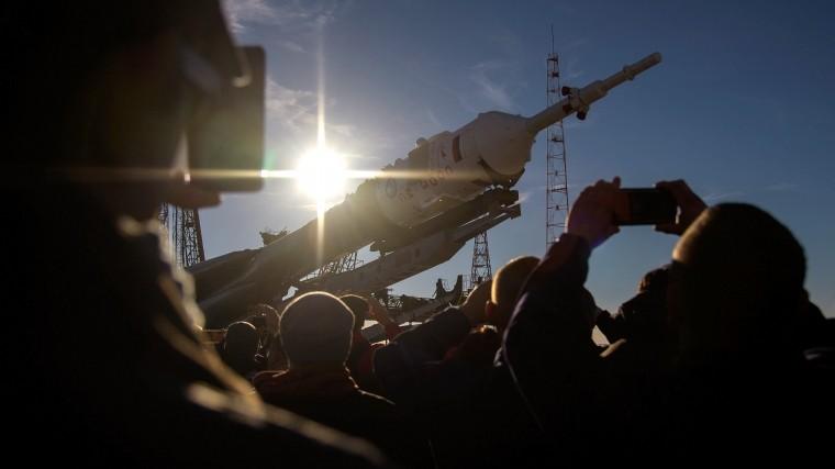 СКР возбудил уголовное дело пофакту крушения корабля «Союз МС-10»