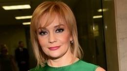 Татьяна Буланова открыта для новых отношений