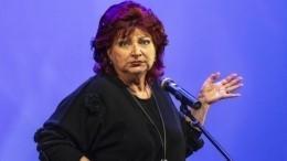 Степаненко оставила Петросяна без коллекции бриллиантов ишуб