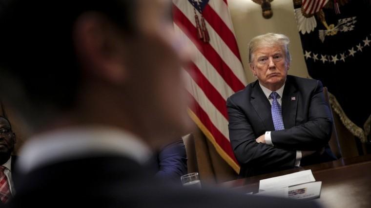 Зять Дональда Трампа несколько лет уклонялся отуплаты налогов