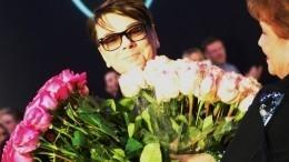 Валентина Юдашкина поздравил с55-летним юбилеем Владимир Путин
