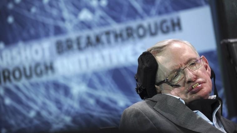 Последние страхи Хокинга: ученый предсказал появление новой расы людей