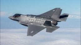 Израильские летчики возобновят полеты наF-35I после проверки масштабной