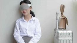 Xiaomi презентовала умную маску для сна— фото