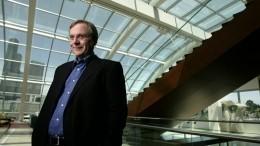 Один изоснователей Microsoft скончался вСША