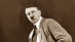 Американские спецслужбы заподозрили Гитлера вбисексуальности