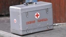 Напомощь керченским медикам готовы прибыть врачи Кубани