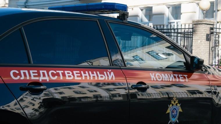 Пофакту взрыва вКерчи возбуждено уголовное дело