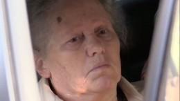 «Поговорить невозможно было»— бабушка убийцы изКерчи обобщении свнуком