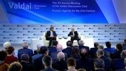 Владимир Путин: Россия достигла поставленных целей вСирии