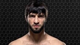 UFC официально объявила озамене Тухугова впоединке сЛобовым