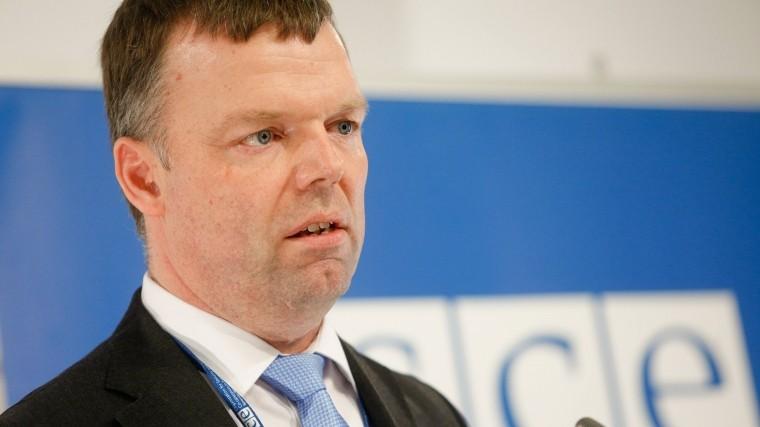 ОБСЕ: Вооруженный конфликт вДонбассе можно остановить зачас