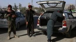 Кровавый день выборов вАфганистане: 15 человек погибли, более 100 ранены