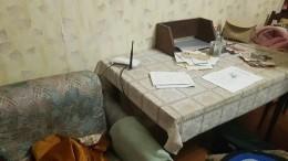 Пятый канал публикует фотографии издома, где жил керченский убийца
