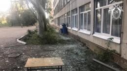 «Онготовился кубийствам»— криминалист остуденте, напавшем наколледж вКерчи