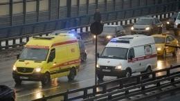 Родственник девочки, погибшей вДТП под Москвой, назвал возможную причину аварии