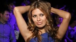 Виктория Боня призналась вфиктивном романе сфранцузом заполмиллиона долларов