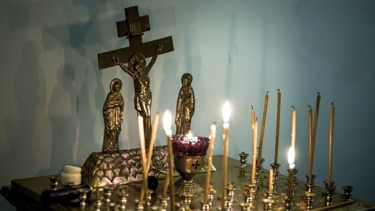 Настоятель православного храма вСША покинул Константинопольский патриархат