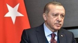 «Хашогги был убит предельно жестоким способом»— Эрдоган