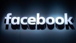 Федеральное агентство новостей будет судиться сFacebook из-за блокировки аккаунта